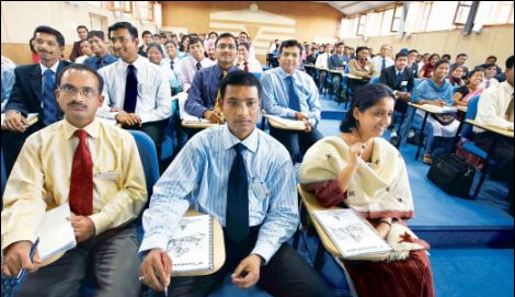 IAS Probationers at Lal Bahadur Shastri National Academy of Administration, Mussoorie, Source: DailyMail