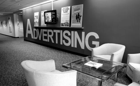 Career in Advertising and Marketing Communications  Img Source: The Washington Post