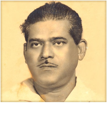 Nitai Palit, one of India's eminent film director