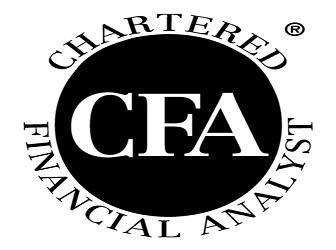 CFA Logo High Resolution