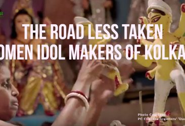 Women Idol Makers of Bengal