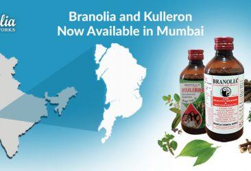 Branolia in Mumbai