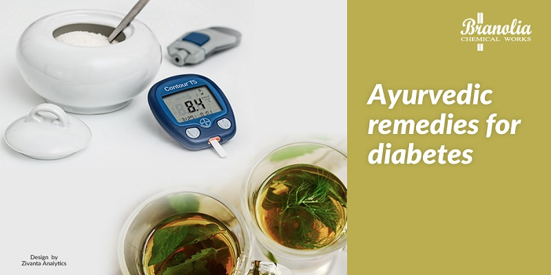Branolia | Diabetics
