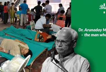 Dr Arunoday Mondal - Padma Shree Awardee from West Bengal