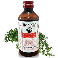 Branolia